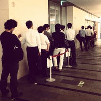 Photo taken at 東京タンメン トナリ 丸の内店 by amespi on 6/8/2012