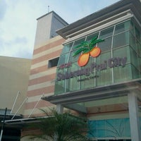 Photo taken at Perda City Mall by Sachiko M. on 4/11/2012