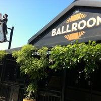 Photo taken at The Ballroom by Bob Q. on 7/5/2012