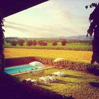 Foto diambil di Villa La Pometa oleh Egon pada 7/3/2012