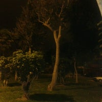 Photo taken at Parque Gonzales Prada by Eduardo T. on 7/7/2012
