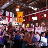 Photo taken at Big Ben British Pub & Restaurant by Eric F. on 6/24/2012