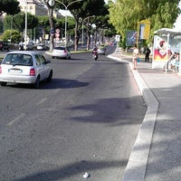 Foto scattata a Via Cristoforo Colombo da Anita B. il 6/20/2012