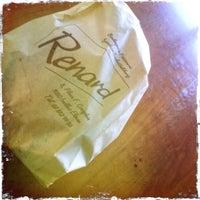 Photo prise au Renard Bakery par Magali G. le5/28/2012