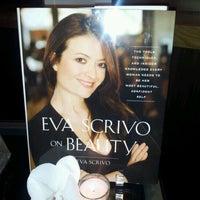 Photo taken at Eva Scrivo Salon by Lisa on 4/23/2012
