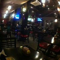 3/31/2012 tarihinde Luiz M.ziyaretçi tarafından Hakka Sushi'de çekilen fotoğraf
