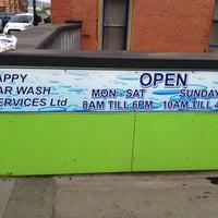 Photo taken at Happy Car Wash Services Ltd by Sean P. on 5/6/2012
