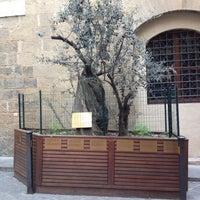 Photo taken at Via dei Georgofili by Luca B. on 3/24/2012