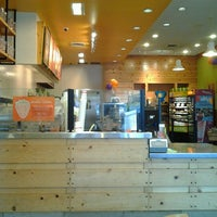 Photo taken at Jamba Juice Canoga Ave. by Michael L. on 6/20/2012