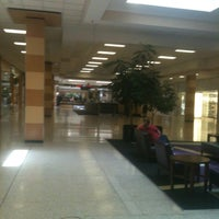 Photo taken at Merle Hay Mall by Jennifer H. on 7/6/2012