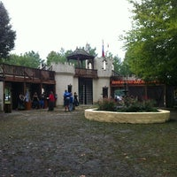 Photo taken at Maryland Renaissance Festival by Dennis P. on 8/26/2012