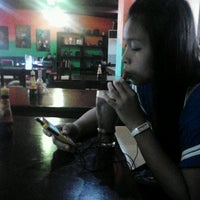 Photo taken at Señor Avelino's Resto And Grill by Madz on 6/8/2012