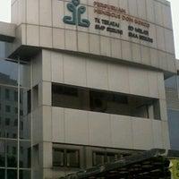 Photo taken at Sekolah Don Bosco by bdoel m. on 2/16/2012