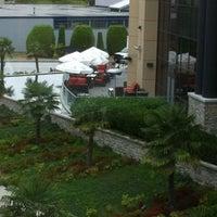 Photo taken at Grand Villa Casino by Edwin P. on 9/10/2012
