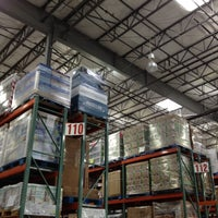 Photo taken at Costco by Erin P. on 3/11/2012