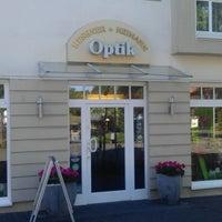 Das Foto wurde bei Optik Kessner&Heimann GmbH von Ulrich H. T. am 5/24/2012 aufgenommen