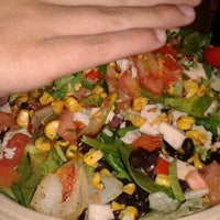 Photo taken at Freebirds World Burrito by Momo F. on 2/10/2012