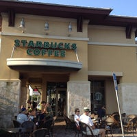 Photo taken at Starbucks by Michael D. on 8/14/2012