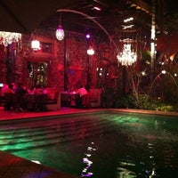 Photo taken at Restaurante Hacienda Laborcilla by Cory A. on 4/6/2012
