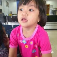 Photo taken at Bank Simpanan Nasional (BSN) by Patricia C. on 3/1/2012