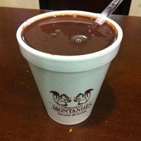 Foto diambil di Chocolate Montanhês oleh Rodrigo Falcetta L. pada 7/9/2012