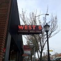 Das Foto wurde bei West 5 von Gay G. am 3/11/2012 aufgenommen