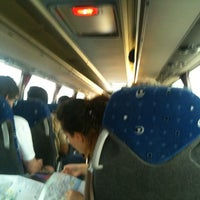 Photo taken at Barcelona Bus by Igor A. on 7/5/2012