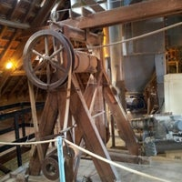 Photo taken at Brouwerij De Halve Maan by Farida Salvadorovna on 9/12/2012