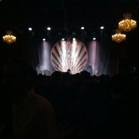 Photo prise au The Fillmore par Chris M. le4/13/2012