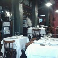 Foto scattata a Melo Restaurant da bruno c. il 8/21/2012