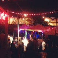 Photo taken at The Butterfly Bar by Alex A. on 3/12/2012