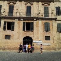 Foto scattata a Casa Leopardi da Alessandro B. il 8/25/2012