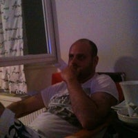Photo taken at tükkan | koncept by Mücahit T. on 6/18/2012