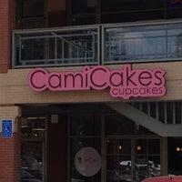 3/19/2012にLaura P.がCamiCakesで撮った写真