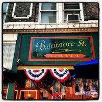 Baltimore Street Grill