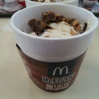 Photo taken at McDonald's by Kevin B. on 3/16/2012