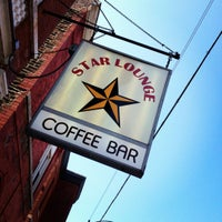 Das Foto wurde bei Dark Matter Coffee (Star Lounge Coffee Bar) von Brad C. am 9/3/2012 aufgenommen