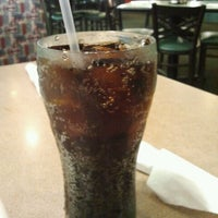 Photo taken at Denny's by Gingin &. on 8/13/2012