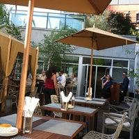 Photo taken at David Burke Kitchen by Eva K. on 5/19/2012