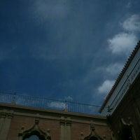 Foto tomada en Palacio Condes De Santa Ana por Pepe T. el 5/30/2012
