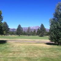 Photo taken at Lake tahoe Country Club by Darren J on 8/1/2012
