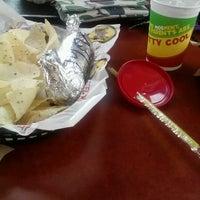 Photo taken at Moe's Southwest Grill by Caroline C. on 9/9/2012