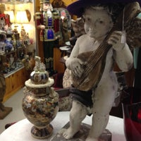 Photo taken at The Antique Man by L S. on 9/2/2012