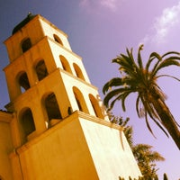 Foto scattata a Old Town San Diego State Historic Park da Emese G. il 5/9/2012