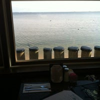 Photo taken at Fanizzi's by the Sea by Jon L. on 3/9/2012