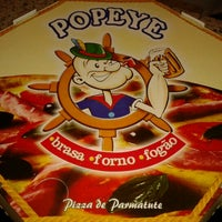 Photo taken at Restaurante Popeye by Edsel B. on 6/16/2012
