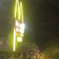 Photo taken at McDonald's by Matthew B. on 9/3/2012