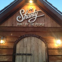 Photo taken at The Shanty by Vince L. on 3/17/2012