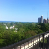 Photo taken at Park View Roofdeck by Brenda W. on 5/14/2012