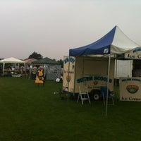 Photo taken at Tetbury RFC by James on 8/12/2012